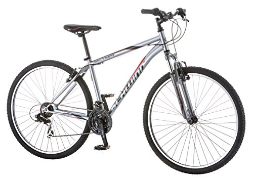 Schwinn Men's High Timber Bicycle with 29