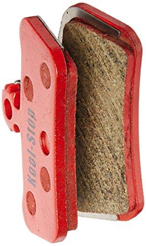 Kool-Stop-Avid-SRam-X0-Trail-Disc-Brake-Pads-(Organic-Compound,-Steel-Backing)