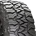 Fierce Attitude M/T Traction Radial Tire - 265/70R17 121P