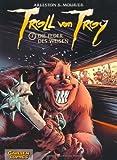 img - for Troll von Troy 07. Felder des Weisen book / textbook / text book