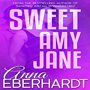 Sweet Amy Jane Audiobook