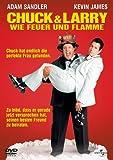 Chuck & Larry - Wie Feuer und Flamme title=