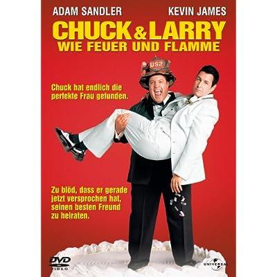 chuck und larry