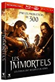 echange, troc Les Immortels [Blu-ray]