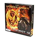 The Hunger Games: District 12