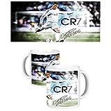 ToduGift Ronaldo mug