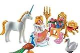 Playmobil 5892 Koffer Prinzessin und Einhorn [Spielzeug] [Spielzeug] [Spielzeug] hergestellt von Playmobil