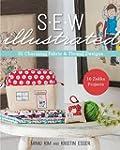 Sew Illustrated - 35 Charming Fabric...