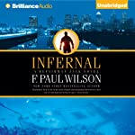 Infernal: Repairman Jack, Book 9 (       UNABRIDGED) by F. Paul Wilson Narrated by Christopher Price