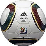 adidas(アディダス) 2010年 FIFAワールドカップ南アフリカ大会 公式試合球 レプリカ ジャブラニルシアーダ5号 AS523LU