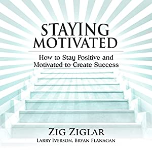 Staying Motivated Speech