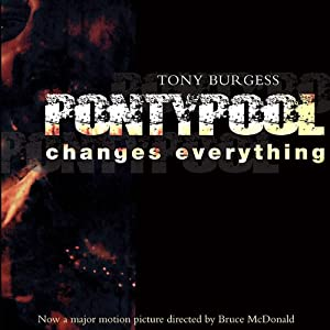 Pontypool Changes Everything | [Tony Burgess]