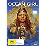 Ocean Girl - Season Four - 3-DVD Set ( Ocean Odyssey ) ( Ocean Girl - Season 4 )by Paul Sonkkila