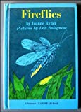 Fireflies (Science I Can Read Book) (0060251530) by Ryder, Joanne