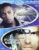 Yo, Robot + Minority Report [Blu-ray]