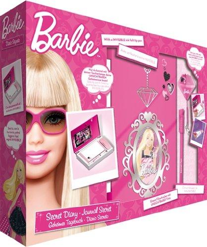 Barbie - Diario electrónico (Imcadisa 784079)