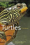 img - for Turtles of Alabama (Gosse Nature Guides) book / textbook / text book