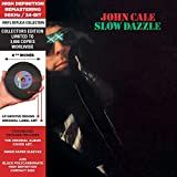 Slow Dazzle - Cardboard Sleeve - High-Definition CD Deluxe Vinyl Replica by John Cale (2013-01-22)