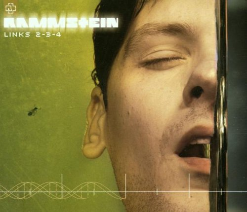 Rammstein - Links 2 3 4 - Zortam Music
