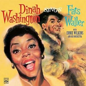 Dinah Washington Sings Fats Waller + The Queen