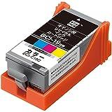 エコリカ リサイクルインクカートリッジ CANON 1個パック カラー 3色 BCI-19CLR ECI-C19C