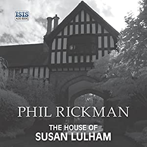 The House of Susan Lulham Audiobook