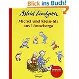 Michel und Klein-Ida aus Lönneberga. Sonderausgabe.