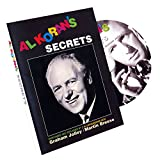 Murphy's Magic Al Koran's Secrets DVD