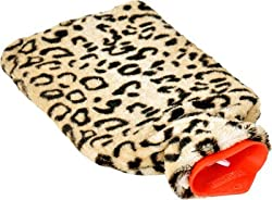 Equinox EQ-HT-04(S) 2.5 litre Hot Water bottle & cover