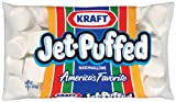 Kraft Jet Puffed Large Marshmallows 283g