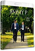 Jimmy P. [Blu-ray]