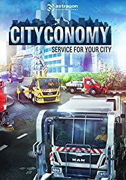 Cityconomy : Service for your City [import anglais]
