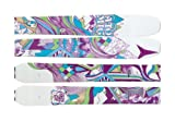 Rossignol Pursuit 16 Skis with Axial 2 120 Bindings 2014