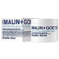 Malin + Goetz 10% Glycolic Acid Pads brought to you by (Malin + Goetz)