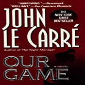 Our Game | [John le Carre]