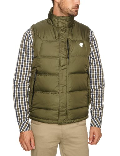 Timberland Howker Down Men's Gilet