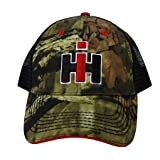 IH Camouflage Trucker Cap in Mossy Oak Break-Up Infinity