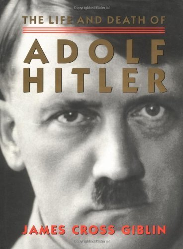 the life story of adolf hitler