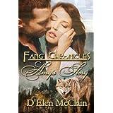 Fang Chronicles: Amy's Story ~ D'Elen McClain