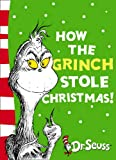 Dr. Seuss How the Grinch Stole Christmas (Book & CD)