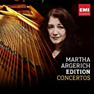 Martha Argerich - Concerti