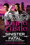 Sinister and Fatal: The Guinevere Jon...