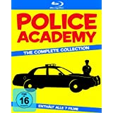 Police Academy Collection