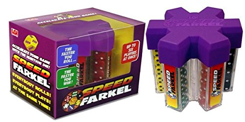 Speed Farkel Dice Game - 1