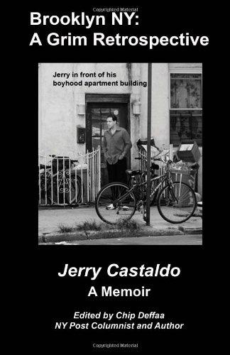 Brooklyn NY by Jerry Castaldo