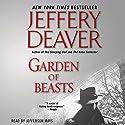 Garden of Beasts: A Novel of Berlin 1936 Hörbuch von Jeffery Deaver Gesprochen von: Jefferson Mays