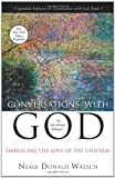 Neale Donald Walsch Conversations with God 3: Embracing the Love of the Universe