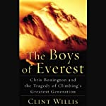 The Boys of Everest | Clint Willis
