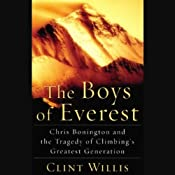 The Boys of Everest | [Clint Willis]