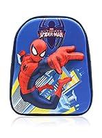 Marvel Mochila Spider Web (Azul)
